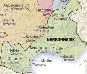 narbonnaise