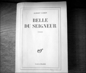 Belle du seigneur 1