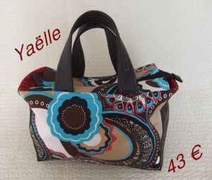 Yaelle texte