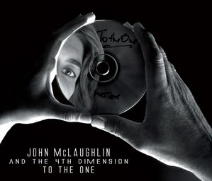 To The One, JM Laughlin, cover