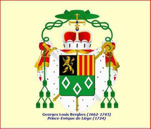 Georges-Louis de Berghes