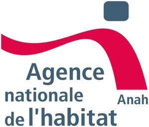 logo Agence Nationale de l'Habitat