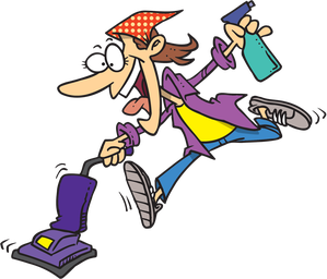 excited_woman_spring_cleaning_clipart_image.png