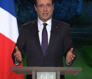 Hollande voeux 31.12.12