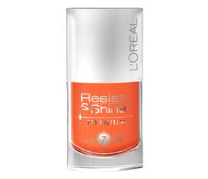 vao resist and shine titanium mandarin