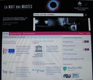 094 r La Page internet Nuit pr trouver lieux