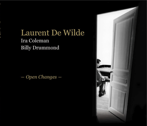 De Wilde, Open Changes, cover
