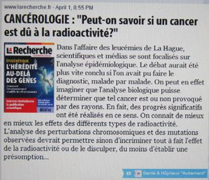 138r La Recherche 01-04-12 via Scoop It