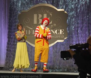 shelly gardner et ronald mac donald