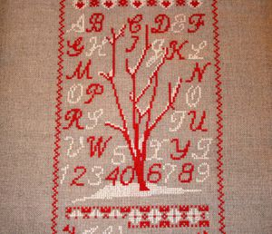 broderie 4810