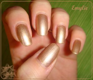vernis china glaze jingle bells1