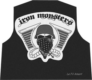 Iron Monsters