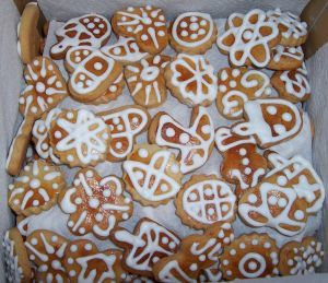 255146 mzeskalcs - christmas cookie