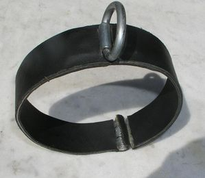 Collar of Dana