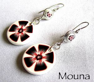 Boucles Raide de red 4 DISPONIBLE: 15 euros.