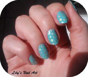 Turquoise S 4
