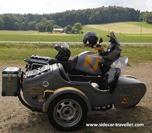 Bayerwald-Tour1