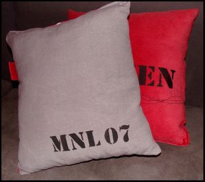 coussin mnl07