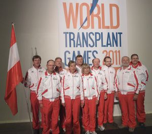 Transplant Team Austria