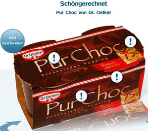 PurChoc