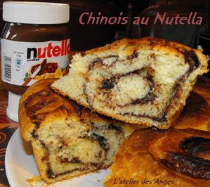 Chinois Nutella 3