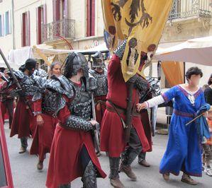 Fête médiévale mai 2013-c