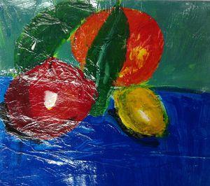 nature morte aux fruits 3