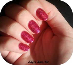 Orly Miss Conduct1