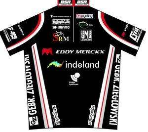 Team Eddy Merckx Indeland