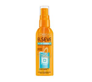 elseve sun repair huile protectrice