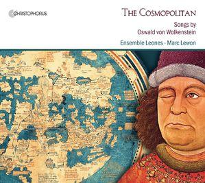 Wolkenstein Cosmopolitan Ensemble Leones