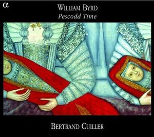 william byrd pescodd time bertrand cuiller