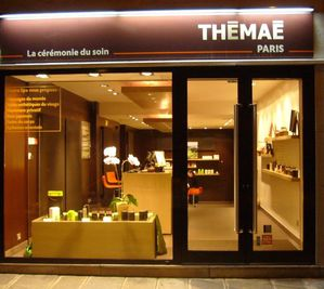 THEMAE Spa outside picture 2