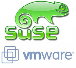 VMware-Novell-SUSE-Linux