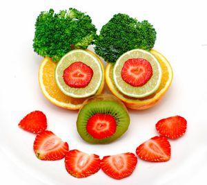 kesako fuits legumes