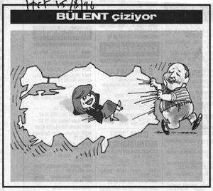 fig. 15 - 96.08.15 tapis Bülent hrt