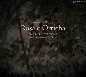 Rosa e Orticha Ensemble Syntagma