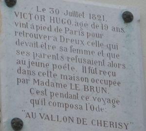 hugo victor rue godeau