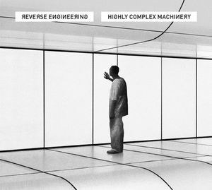 Reverse Engineering Highly Complex Machinery