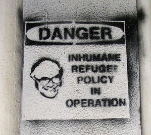 refugee policy