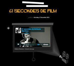 capture 61 secondes