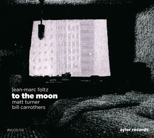 To the Moon, cover