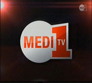 Chaine tv Medi1 en direct.