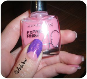 2011.12.24 french inversee violet holo (2)