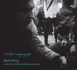 Dave King, cover