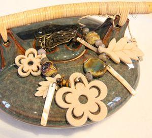 Bracelet Douceur d'Hiver