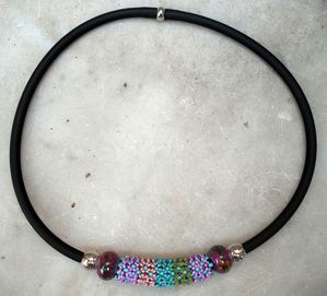 COLLIER BUNA BANGLE MULTI1