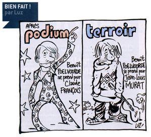 2004-02- Inrocks n°429 -dessin de Luz