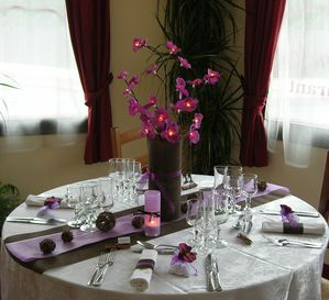 Decor Of Table A Theme A Decoration Of Table O Dreams O