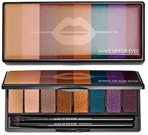 RENTREE 2014 MAKE UP FOR EVER ARTIST PALETTE